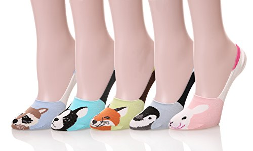 Color City Womens Novelty Cartoon product image