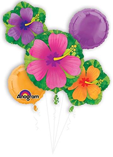 Hibiscus Bouquet - 9