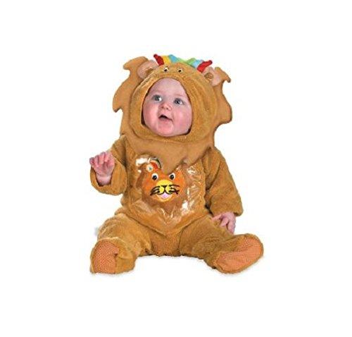 Baby Einstein Lion Costume: Baby's Size 12 - 18 Months