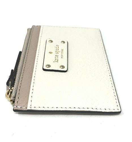 6f8729855ce9 Kate Spade Grove Street Adi Wallet Coin Purse Business Card Holder ...