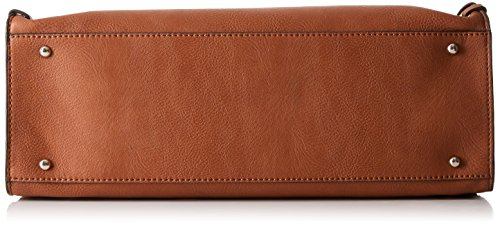 GUESS Hwvg6681230 - Bolsos de mano Mujer Marrón (Cognac)