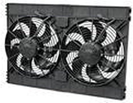 SPAL 30102130 Ventilador de alto rendimiento (Dual; Para Uso De 30 ...