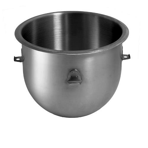 Alfa 10VBWL Mixing Bowl 10 quart stainless steel replacement for Hobart mixer mo by Alfa Romeo