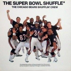 chicago bears super bowl shuffle - 7