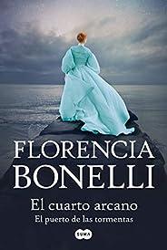 El cuarto arcano 2 (Spanish Edition)