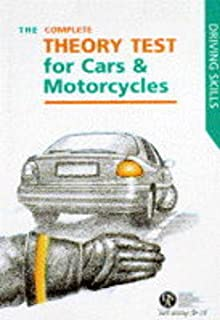 Complete Theory Test for Cars and Motorcycles in Urdu