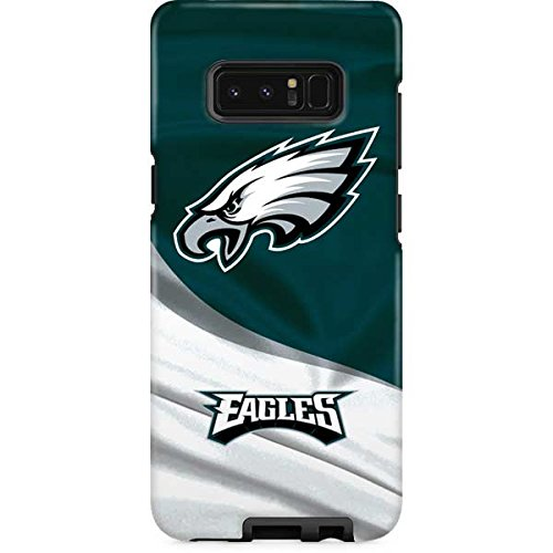 Amazon.com  Philadelphia Eagles Galaxy Note 8 Case - Philadelphia ... 9899e2a91