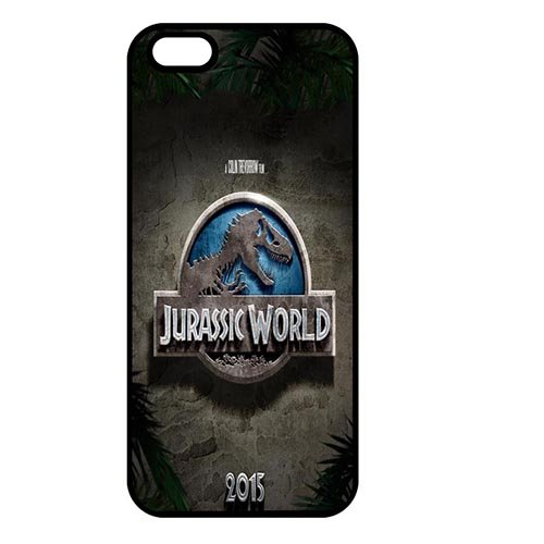 Coque,Jurassic World Symbol Design Proof Dust Cover for Coque iphone 7 PLUS 5.5 pouce Skin Cover With Best Plastic - Beautiful Coque iphone 7 PLUS Phone Case Cover for Girly