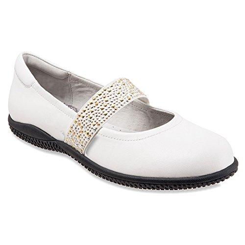 Amazon Mary Jane Nursing Shoes Black