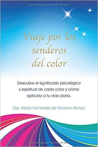 Viaje Por Los Senderos Del Color Descubre El Significado Psicológico ...