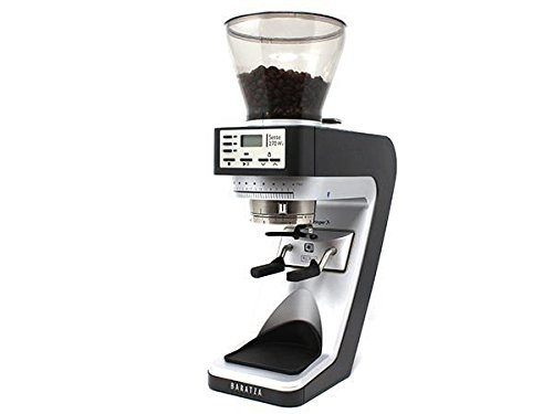 Check Out This Baratza Sette 270Wi-Grind by Weight Conical Burr Grinder with Grounds Bin and built-i...