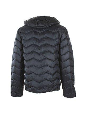 blu Emporio Armani plumíferos nuevo chaqueta de cazadoras EA7 chapucha hombre xz1vqx4