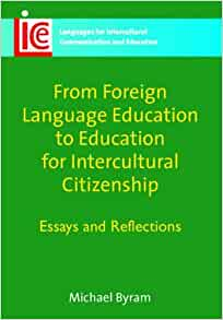 From Foreign Language Education to Education for