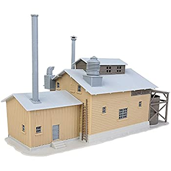 Walthers, Inc. Factory Kit
