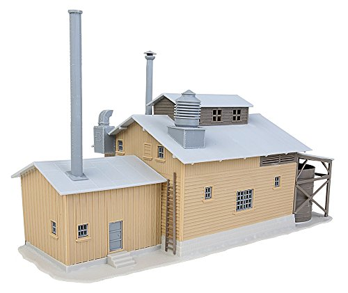 Walthers, Inc. Factory Kit (Factory Building Kit)