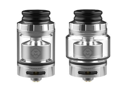 HellVape Ravana RTA Clearomizer Set
