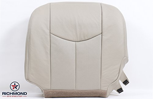 Replacement Seat Upholstery - 6