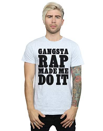Gangsta Gris Cult Homme Absolute Sport T Rap Ice Cube shirt zSnHHTIxw