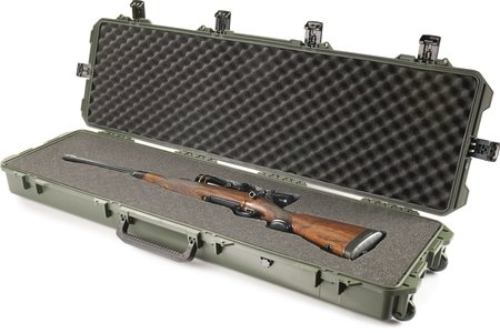 Pelican Storm Case iM3300 Long Gun Case - With Foam, OD Gree