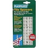 100PK FLR Tile Spacer фото