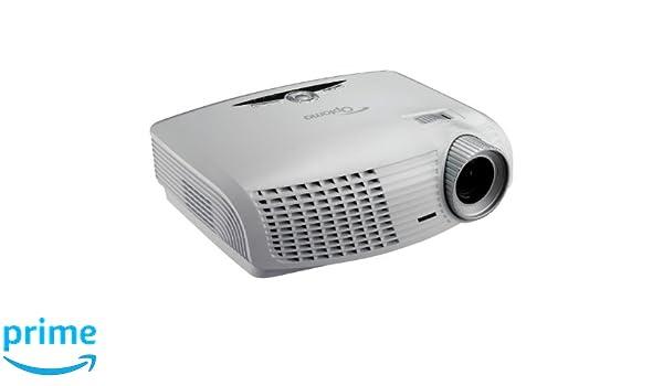 Optoma HD20-LV Video - Proyector (2200 lúmenes ANSI, DLP, 4000:1 ...