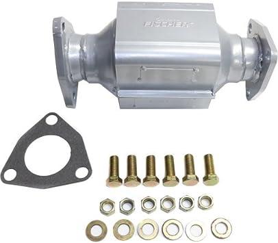 2004-2008 ACURA TL 3.2L Rear Catalytic Converter /& Gaskets