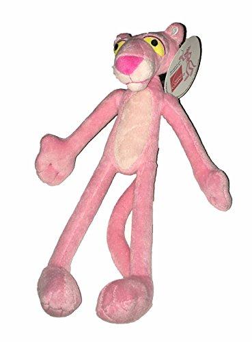 (Pink Panther Plush 10