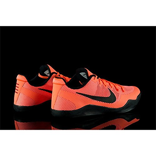 Ugg Menns Kobe Xi Basketballsko Lys Mango / Svart
