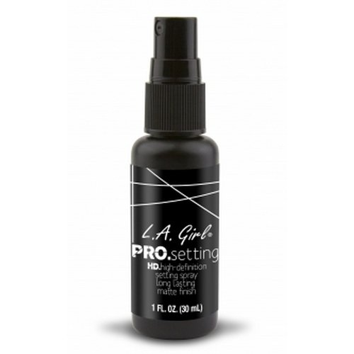 L.A. GIRL Pro Setting Spray - Matte Finish