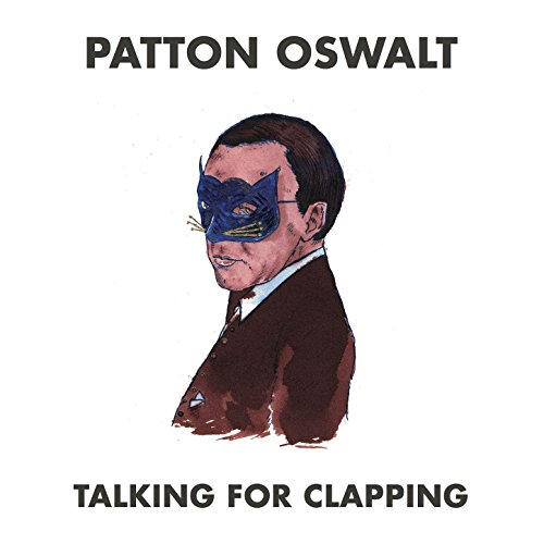 Talking for Clapping [Explicit]