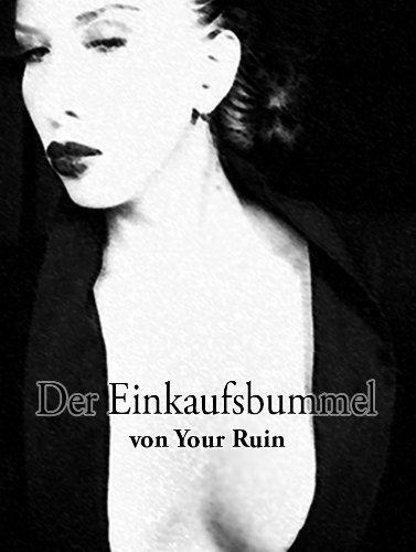 Translation of «Einkaufsbummel» into 25 languages