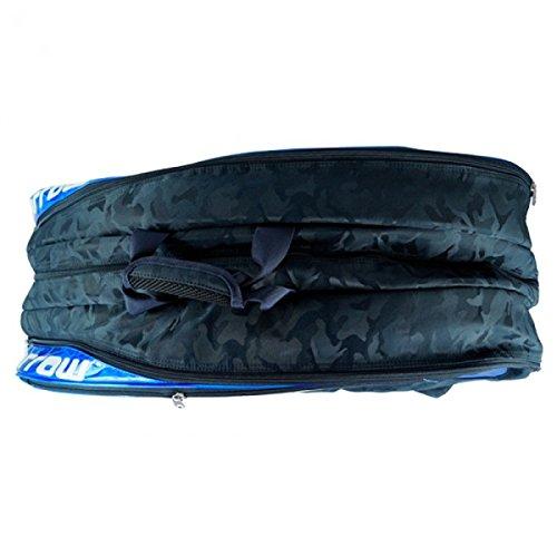 Harrow Craze Racquet Bag (Blue/Camo) by Harrow (Image #2)