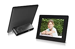 Sungale PF709 - 7 inch Digital Photo Frame with 0.3\