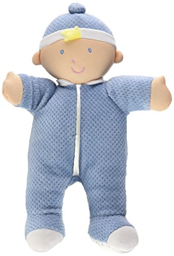 Baby Boy Doll Blue