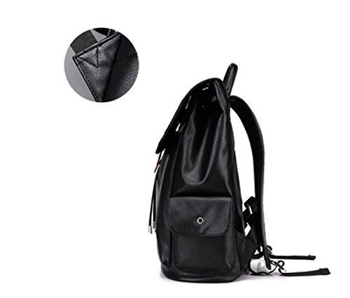 Outdoor Bag Business Travel Leisure Laidaye Black Backpack Multi Sports purpose RBwqZqdg