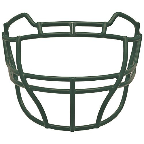 Schutt Sports Vengeance Youth Facemask Vengeance Football Helmets, V-EGOP-II-YF, Dark Green (Egop Face Mask)