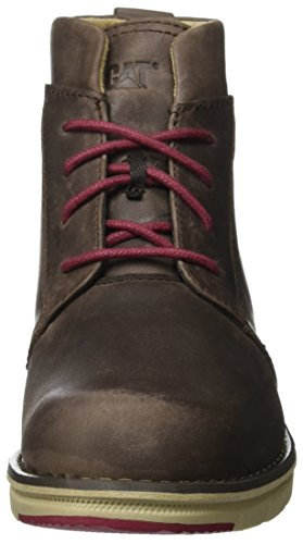 Femme Alessia Bean Coffee Caterpillar Bottes Marron Womens PE81q