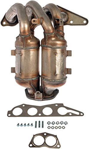 Dorman 674-836 Exhaust Manifold with Integrated  Catalytic Converter (Non-CARB Compliant)