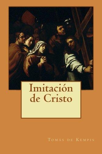 Imitacion de Cristo (Spanish Edition) [Tomas de Kempis] (Tapa Blanda)