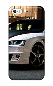 Jordan oglesby's Shop 3308594K30648575 For Iphone Protective Case, High Quality For Iphone 5/5s Audi A5 26 Skin Case Cover