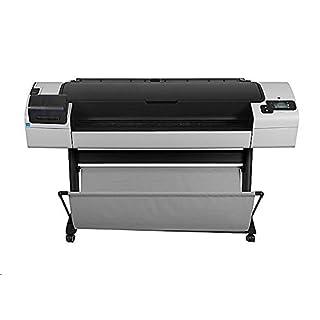 "HP Designjet T1300 44"" Large-Format Inkjet ePrinter with Postscript Capabilities"