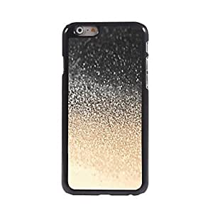 LCJ Water Drop Design Aluminium Hard Case for iPhone 6 Plus