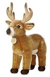 """Aurora World Miyoni Deer 14.5"""" Plush"""