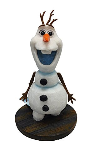 Penn Plax Olaf Ornament