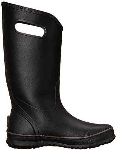 Bogs Mens Rain Boot 71913 Rubber Boots Noir RwdIfV