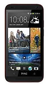 HTC Desire 601 8GB 4G LTE Android GSM Smartphone - RED - UNLOCKED