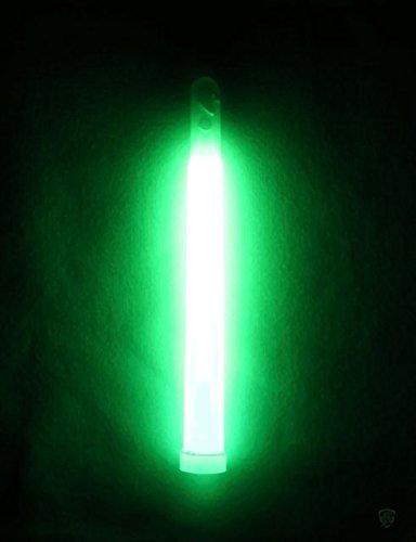 5ive Star Gear Light Sticks, Green