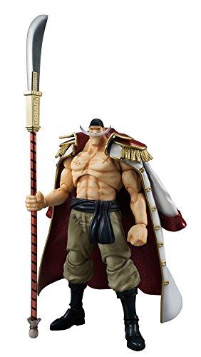 (Megahouse One Piece: Edward Newgate White Beard Variable Action Hero Figure)