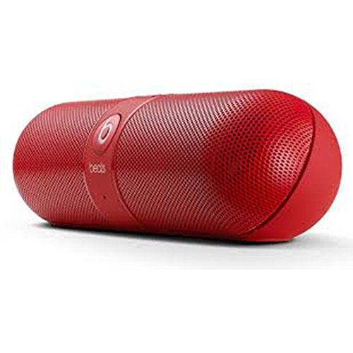 Beats Pill Portable Bluetooth Speaker