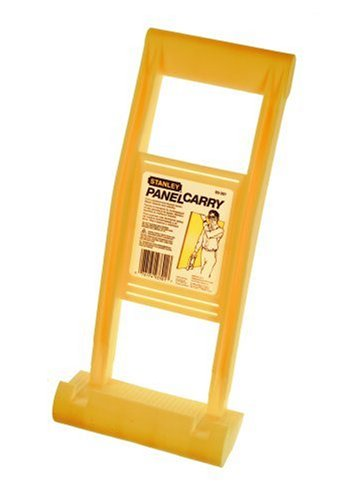 Stanley 93 301 14 Inch Yellow Handle